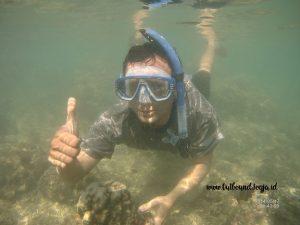 Snorkeling Jogja