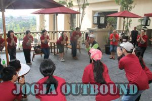 Lokasi Outbound Di Jogja, Tempat Outbound Di Jogja, Area Outbound Di Jogja
