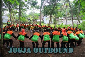 Outbound Pindul Outbound Jogja, Paket Outbound Jogja, Tempat Outbound di Jogja