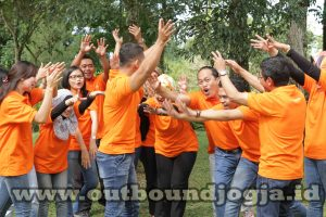 Outbound Hutan Pinus Imogiri Outbound Jogja, Paket Outbound Jogja, Tempat Outbound di Jogja