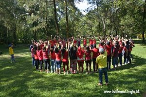 Outbound Training Outbound Jogja, Paket Outbound Jogja, Tempat Outbound di Jogja