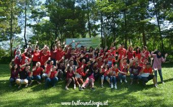 Team Building Jogja Outbound Jogja, Paket Outbound Jogja, Tempat Outbound di Jogja