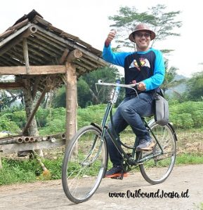 Cycling Tour Outbound Jogja, Paket Outbound Jogja, Tempat Outbound di Jogja