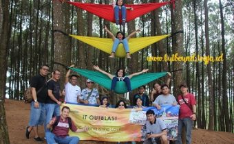 Outbound Becici Outbound Jogja, Paket Outbound Jogja, Tempat Outbound di Jogja