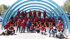 Outbound Goa Cemara