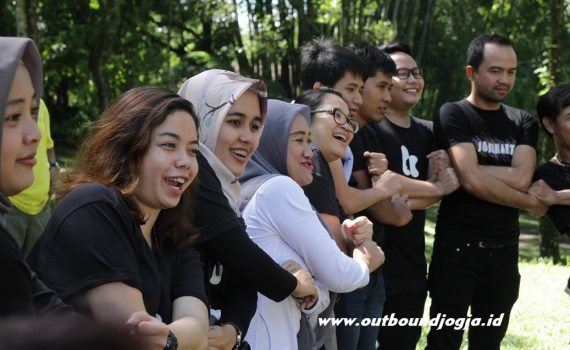 eo outbound di jogja