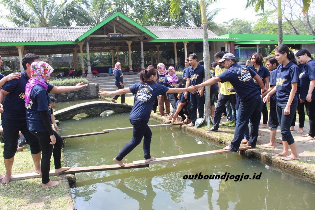 outbound di karangasri