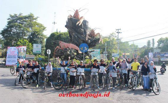wisata sepeda kaliurang