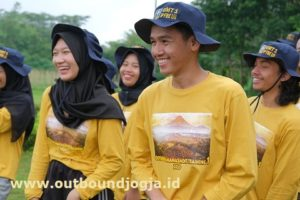 jasa outbound jogja