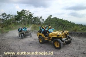 jeep outbound jogja
