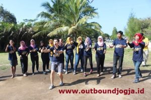 outbound kelor jogja