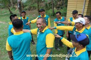 outbound keluarga jogja