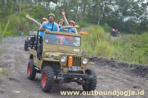paket jeep outbound jogja