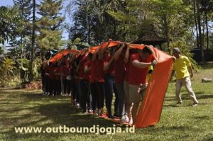 lokasi outbound training jogja