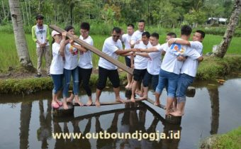 outbound desa wisata jogja unggulan