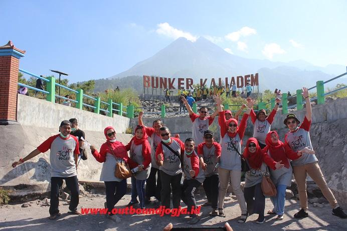 Harga Lava Tour Merapi