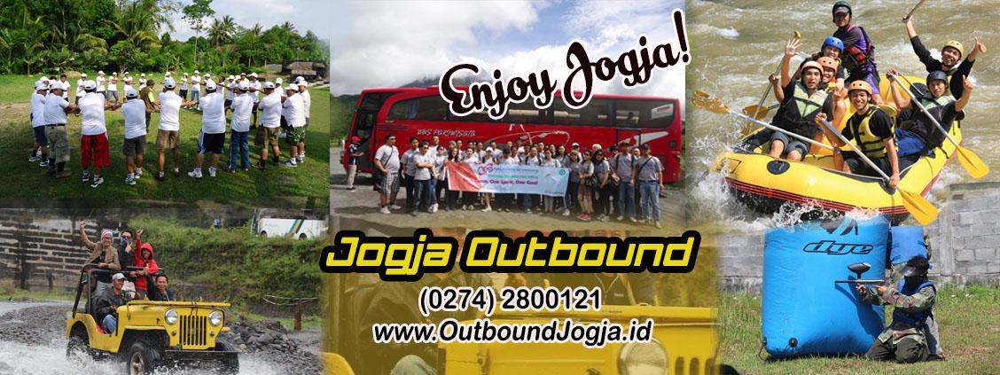Outbound jogja