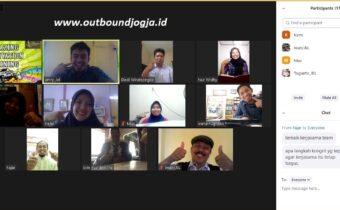 Virtual outbound jogja