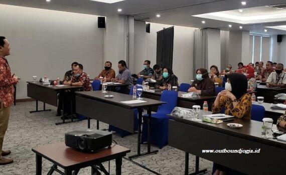Pelatihan Online di Masa Pandemi