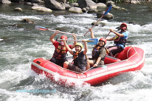 rafting new normal